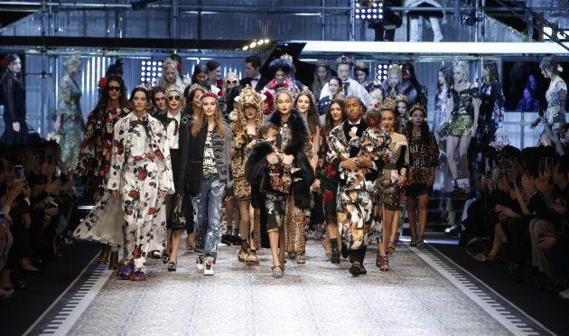 Por primera vez Dolce & Gabbana alista desfile en México