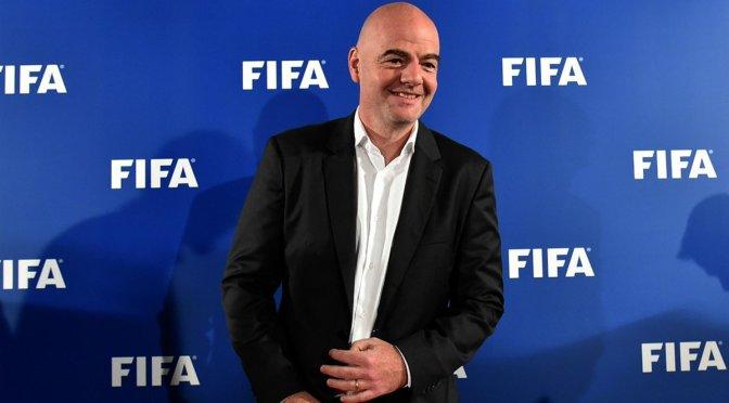 Transparente, la elección de sede del Mundial 2026: FIFA