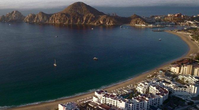 Fuera de contexto ranking de ciudades más peligrosas Los Cabos
