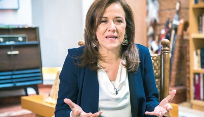 Margarita Zavala, la única independiente que logró firmas: INE