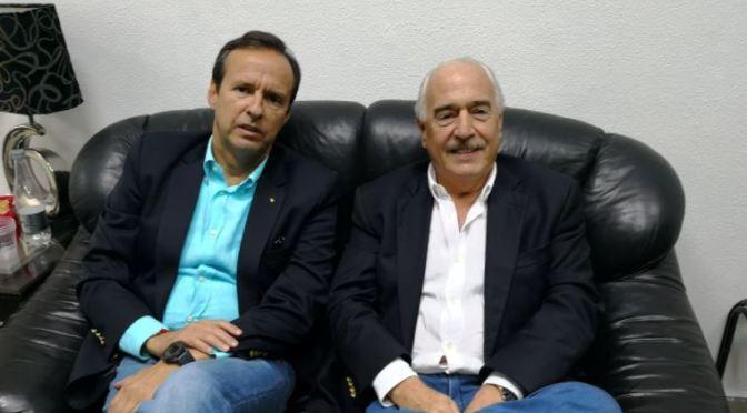 Expulsa Cuba a expresidentes de Colombia y Bolivia por ir a acto de la oposición
