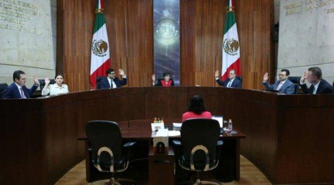PAN violó la ley con uso de spots para criticar a El Universal: Tribunal Electoral