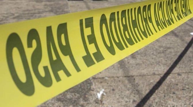 Muere niño por bala perdida durante enfrentamiento en Iztapalapa