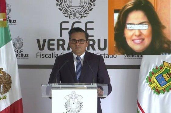 Piden extradición de exfuncionaria de Veracruz; desvió 100 mdp a favor de partido
