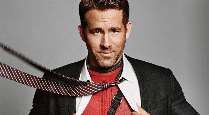 """Ryan Reynolds visitará la Ciudad de México para promover """"Deadpool 2"""""""