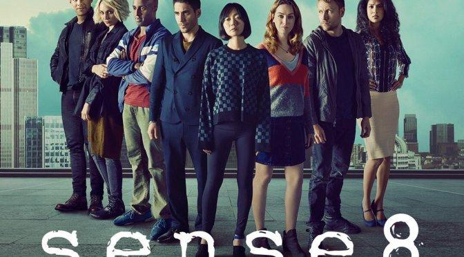"""Serie """"Sense8"""" llegará a su conclusión el 8 de junio"""
