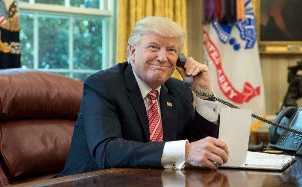 Trump busca regresar al Acuerdo de Asociación Transpacífico