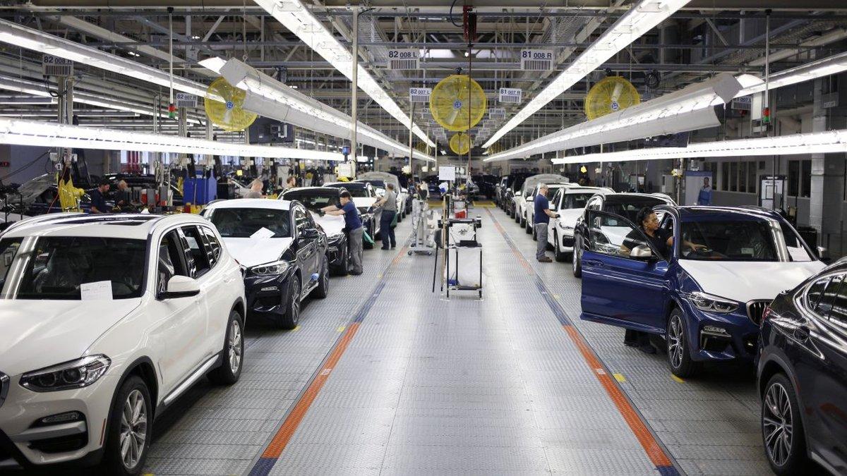 Industria automotriz mundial mantiene crecimiento en ventas
