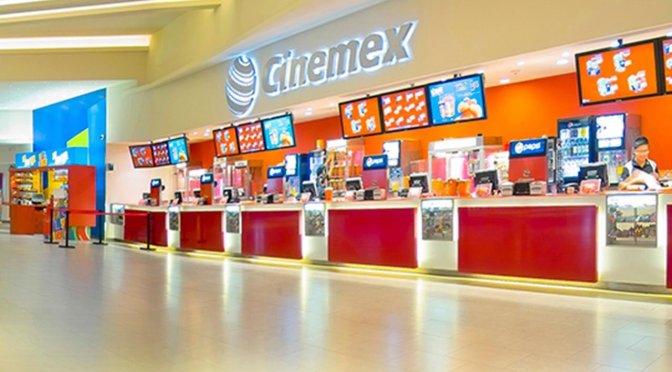 Cinemex prepara reapertura; dará cine gratis a trabajadores de salud
