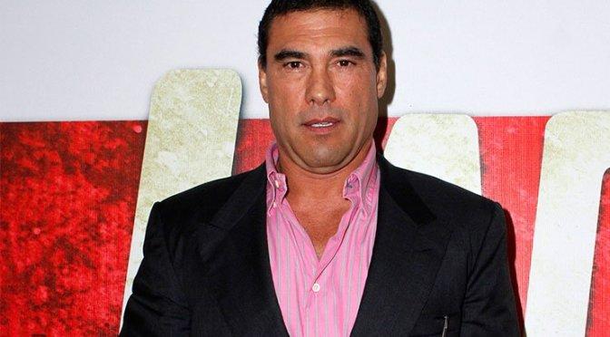 Eduardo Yáñez vuelve a Telemundo tras más de dos décadas