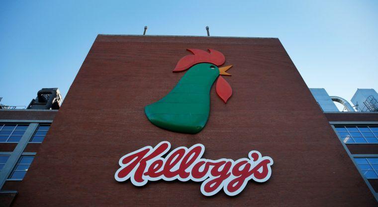 Kellogg's cierra sus operaciones en Venezuela