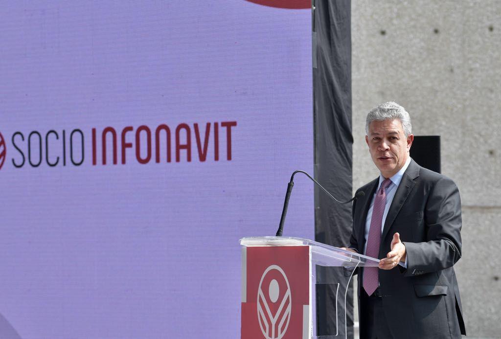 Infonavit lanza Socio Infonavit para derechohabientes