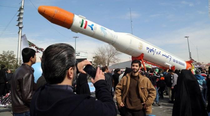 Potencias e Irán buscan salvar acuerdo nuclear de 2015