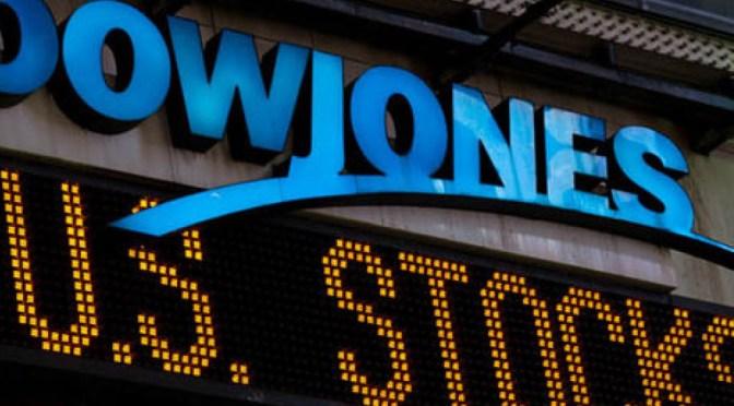 Bolsa de Nueva York cierra con ganancias moderadas