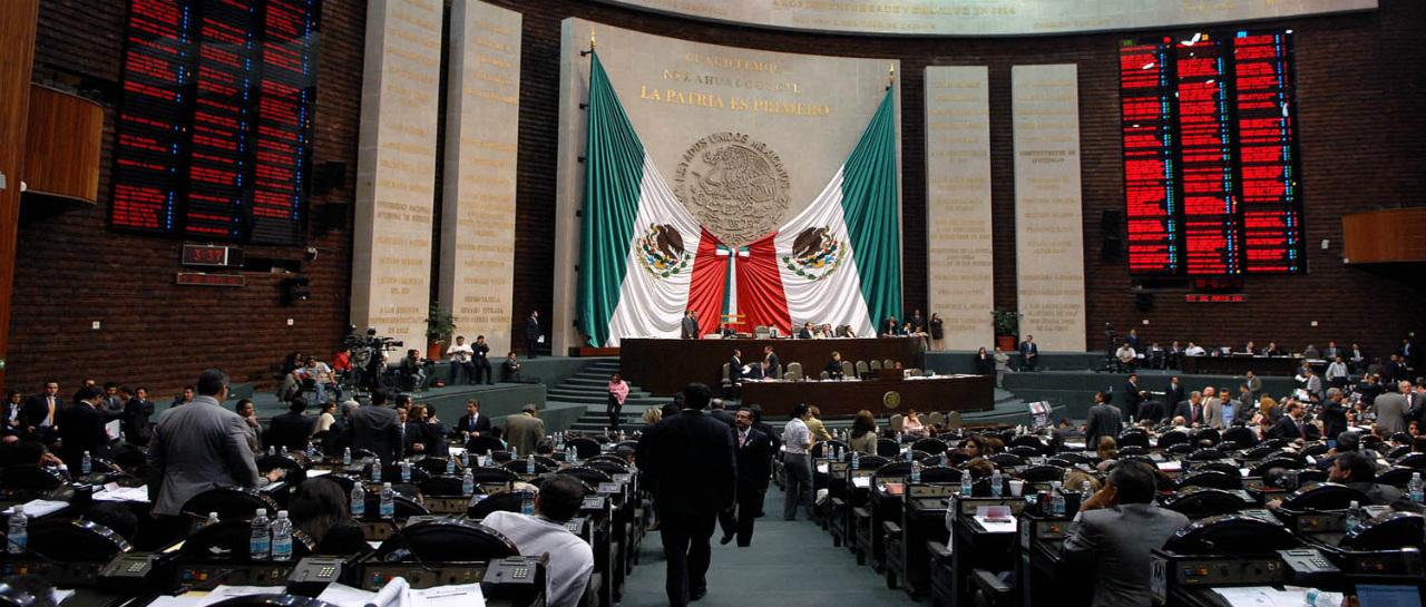 Presupuesto 2019 será de 5.6 billones de pesos, afirman diputados de Morena
