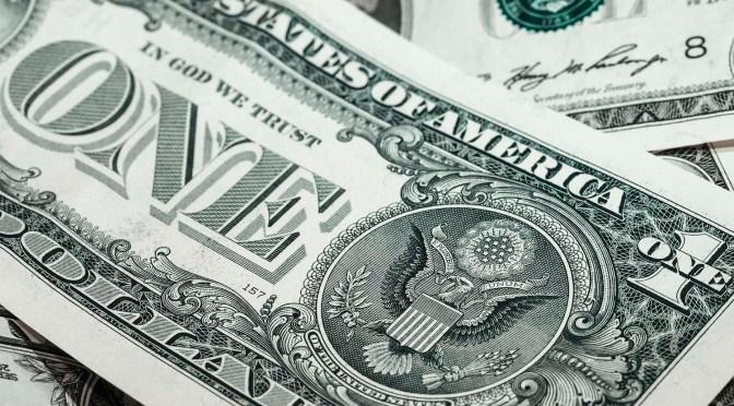 El peso inicia la sesión mostrado una depreciación de 0.52% u 11.5 centavos, cotizando alrededor de 22.31 pesos por dólar