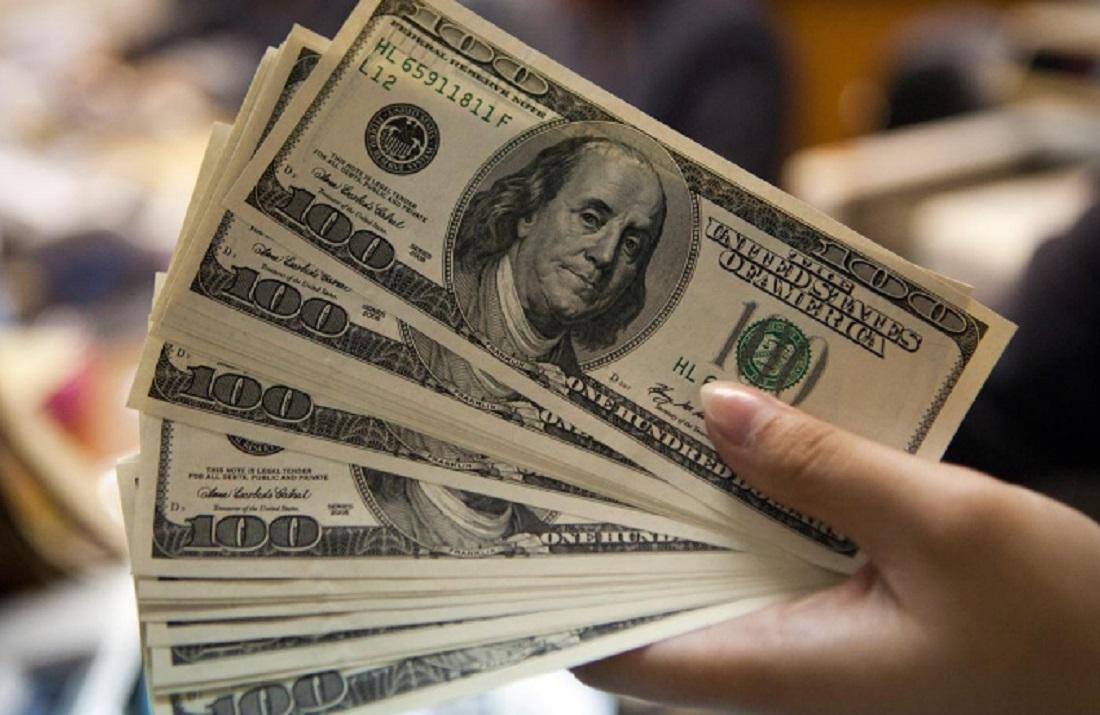 Dólar continúa en ascenso, se vende hasta en 19.44 pesos