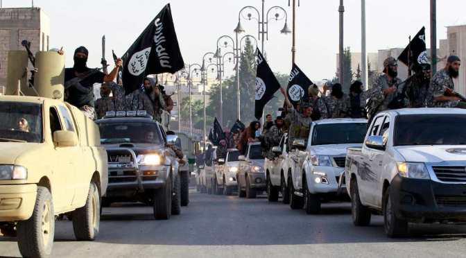 Tecnologías emergentes, atractivas para financiar terrorismo