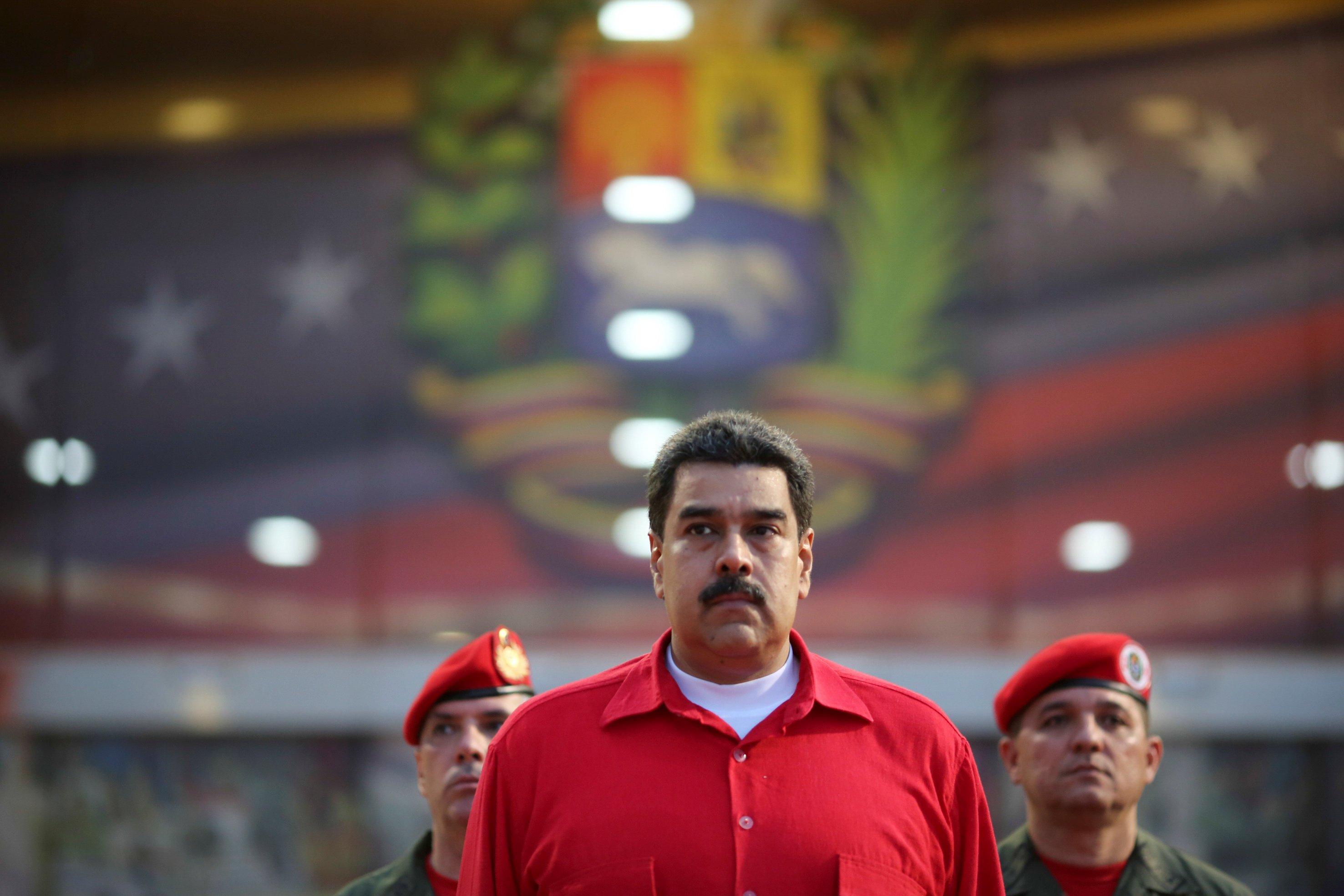 """Maduro da ultimátum a Grupo de Lima para """"rectificar"""" sobre Venezuela"""