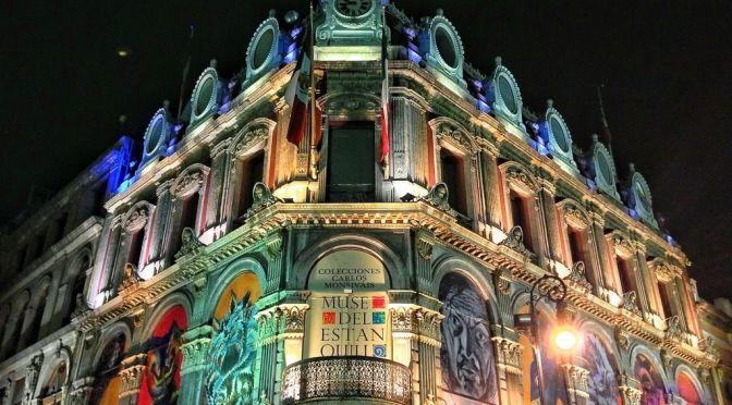 Noche de Museos ofrecerá recorridos, proyecciones, conciertos y danza