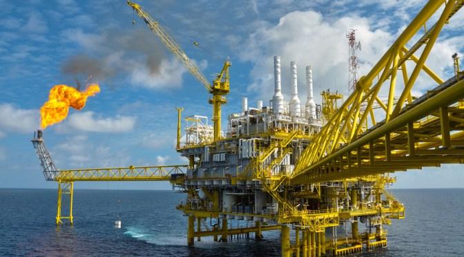 Mercado petrolero cierra a la baja en primer martes de febrero