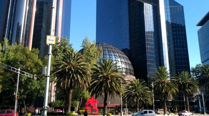 Avanza Bolsa Mexicana 0.53 por ciento al cierre