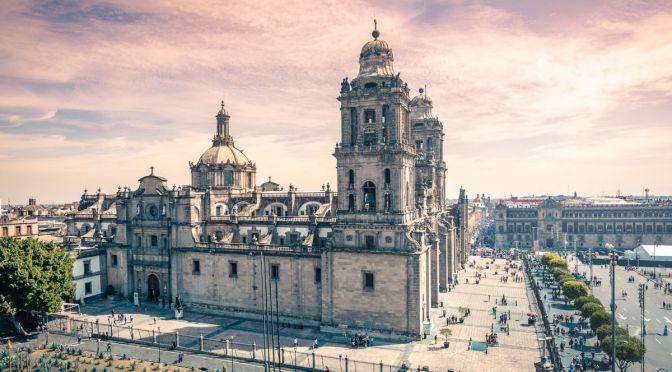 El miércoles 20 de mayo, los gobiernos de la Ciudad de México y del Estado de México darán a conocer el plan de reactivación para la 'Nueva Normalidad'