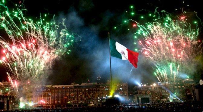Fiestas patrias, atractivo para turistas internacionales