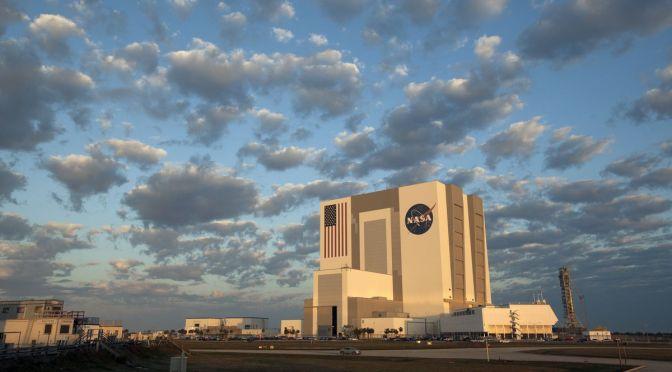 Universitarios mexicanos participarán en programa educativo de la NASA