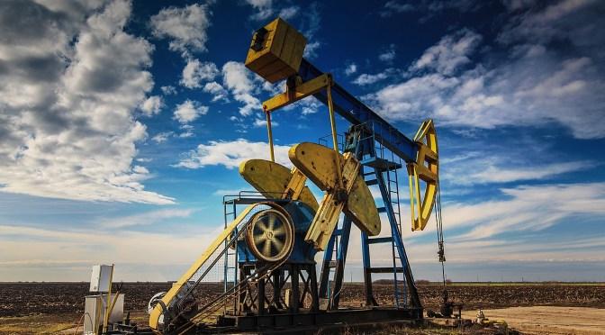 Precios del crudo recuperan terreno