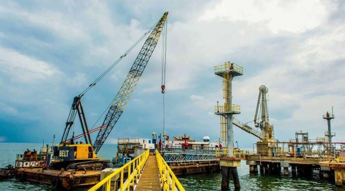 Atiza Secretaría del Trabajo conflictos petroleros