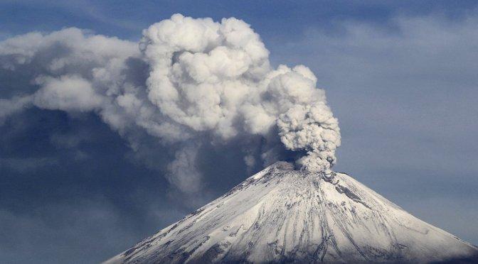 Herramientas tecnológicas para prevenir desastres naturales