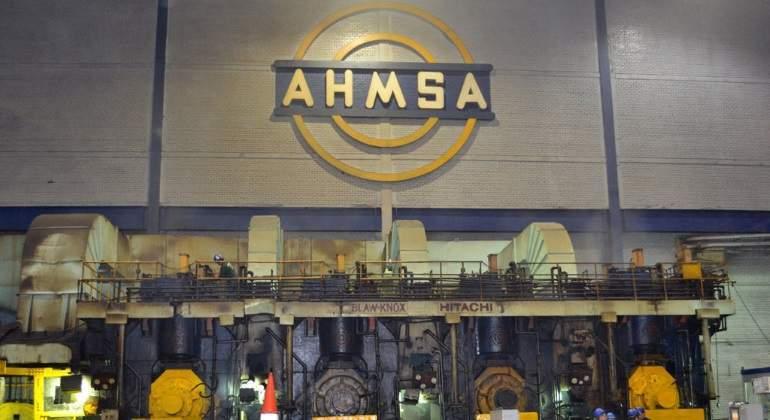 Invertirán Altos Hornos y empresa coreana 400 mdp en Monclova