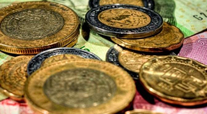 Baja falsificación de billetes; crece la de monedas