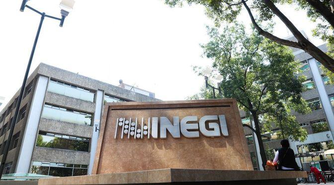 INEGI aplicará cambio de año base en encuestas económicas nacionales