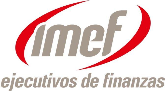 IMEF mejora pronóstico del PIB de México; lo ubica en -9% al cierre de 2020