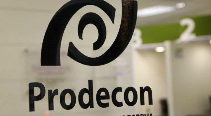 Prodecon apoyará a contribuyentes en devoluciones de saldos del IVA