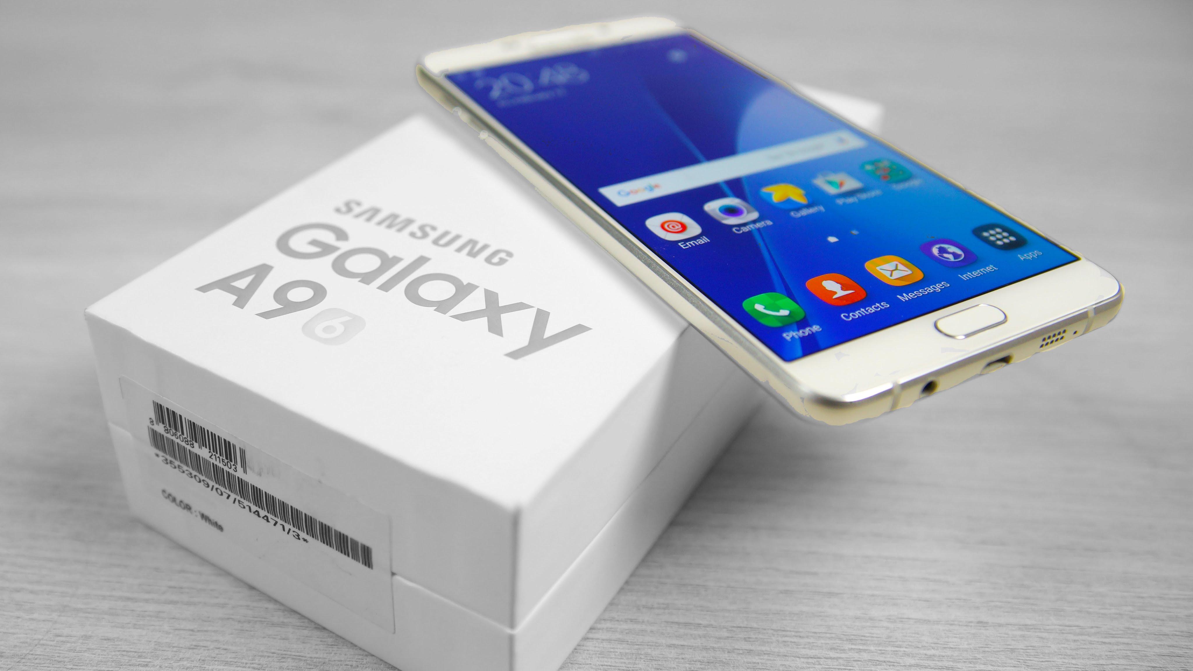 98f88e75d14 Llega a México teléfono con cuatro cámaras de Samsung — Pilotzi Noticias