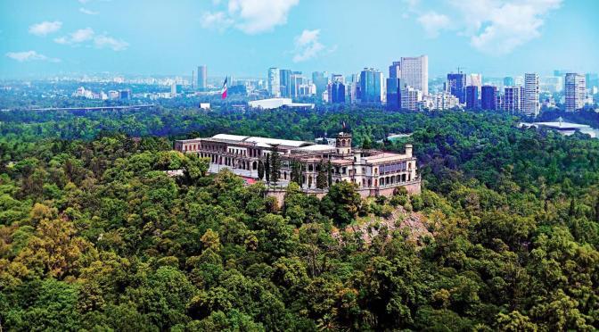 El próximo martes 2 de junio se reabrirán al público el Bosque de Tlalpan, el Bosque de Chapultepec y el Bosque de San Juan de Aragón