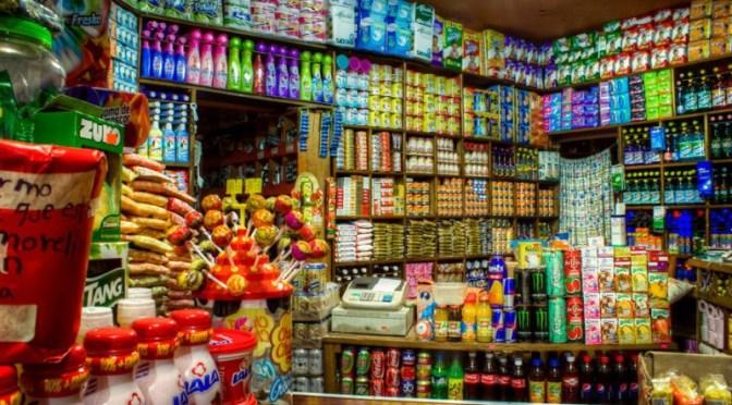 """Crecimiento requiere más que """"voluntad"""", señala líder de comerciantes"""