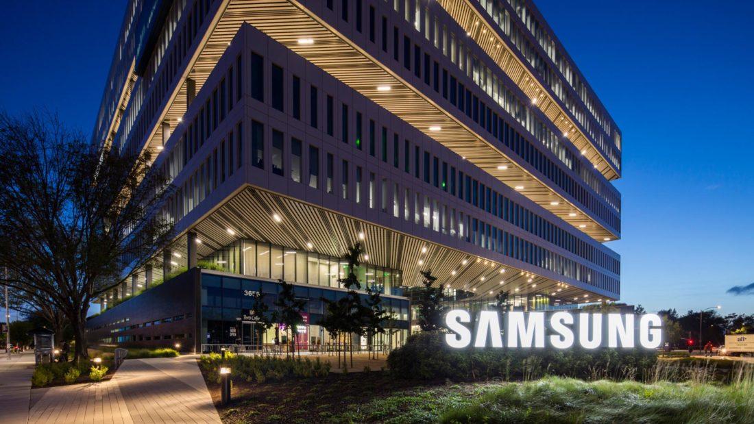 Problemas legales para Samsung