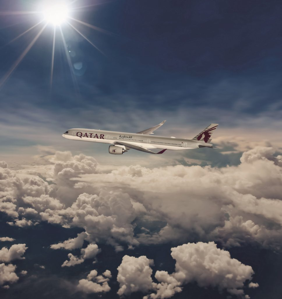 Vuela en uno de los aviones más modernos y lujosos del mundo