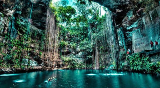 Gobierno de Yucatán anuncia inversión de 11 mil mdp en turismo