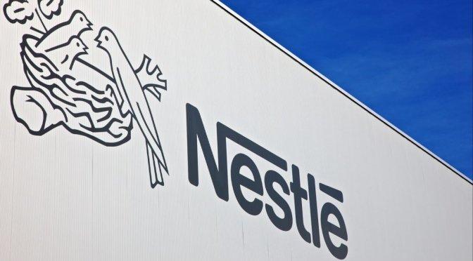 Nestlé ve falta de sensibilidad del Gobierno en implementación del etiquetado frontal