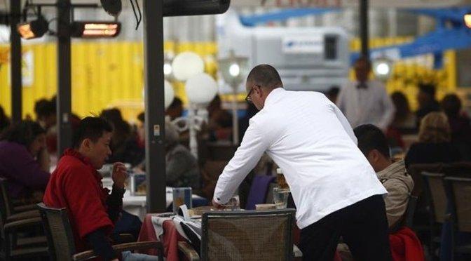 Coronavirus pone en riesgo 18 millones de empleos