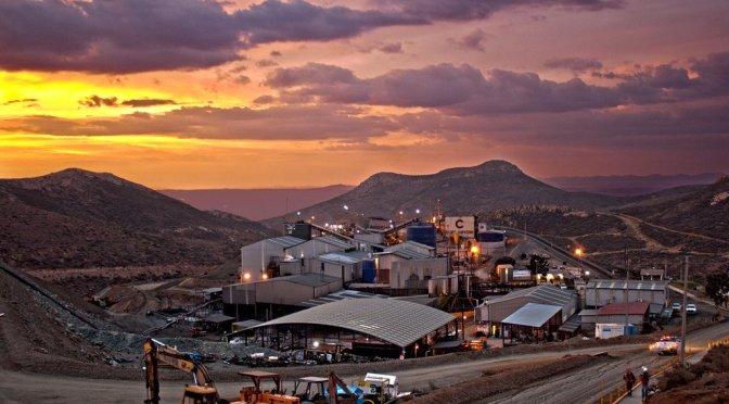 Minera Frisco reporta caída de 33.9% en sus ingresos de 2019