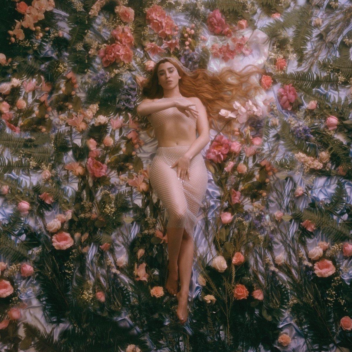 Una prueba más de que Lauren Jauregui pertenece a una obra de arte