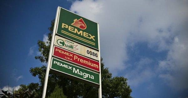 Señales encontradas respecto al futuro plan de rescate a Pemex