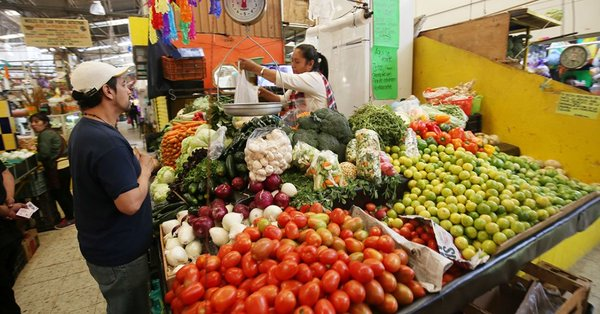 Credit Sussie prevé caída de 9.6% de la economía mexicana para 2020