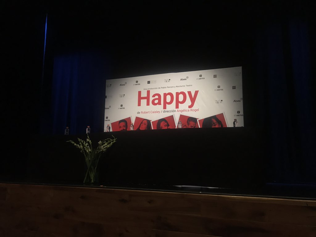 """""""Happy"""" pone en entredicho el concepto de la felicidad"""